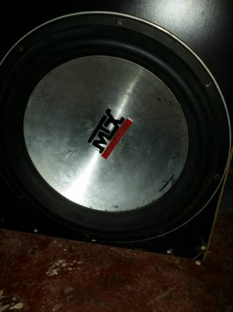 MTX 9500 for sale or trade - x0024350 (Brownsville)