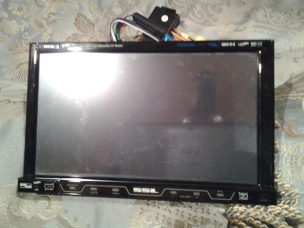 DVD PLAYER STEREO (Brownsville)