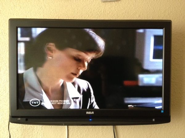 32 RCA TV (HD LED) - $150 (Brownsville)