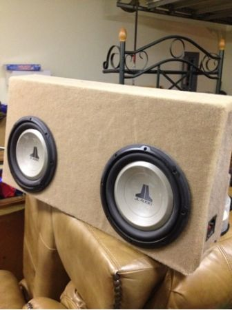 JL AUDIO 10 INCH SUBWOOFERS - $250 (Harlingen)