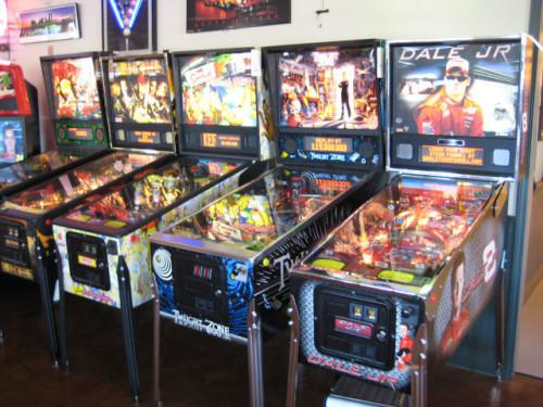 smart song pinball machines for sale