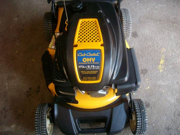 cub cadet 6.75 HP - $95 (brownsville)