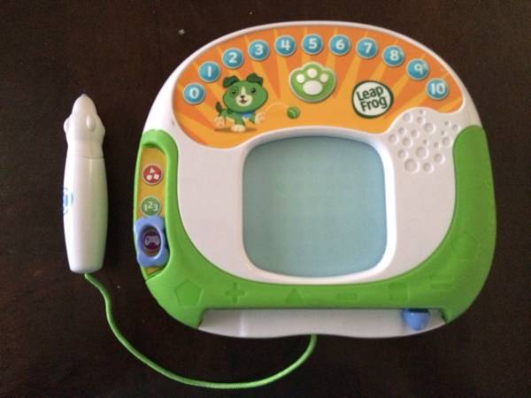 Leapfrog Count   amp  draw  Brownsville