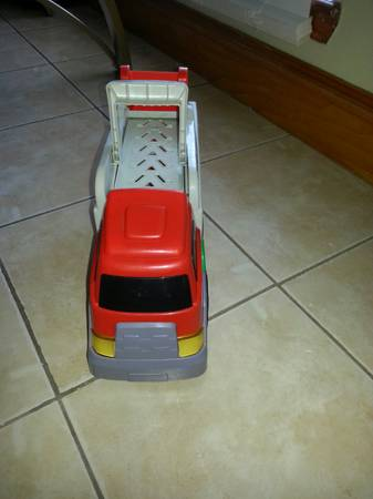 Car Transporter Toy -   x0024 15  Brownsville