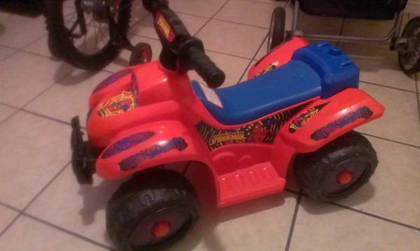 Battery-Powered Ride-On for boy -   x0024 45  brownsville tx