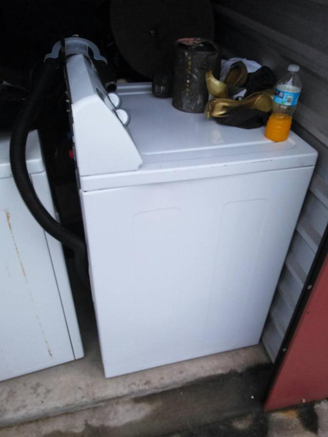 500  washer and dryer