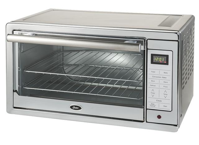 Extra Large Digital Counter TopToaster Oven