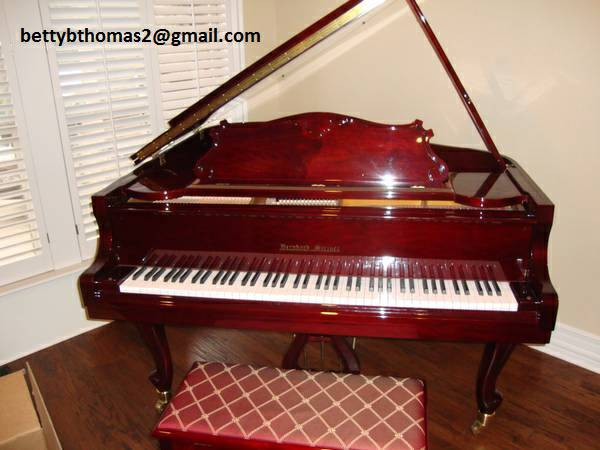 For Sale Baby grand piano - x00241000 (Brownsville)