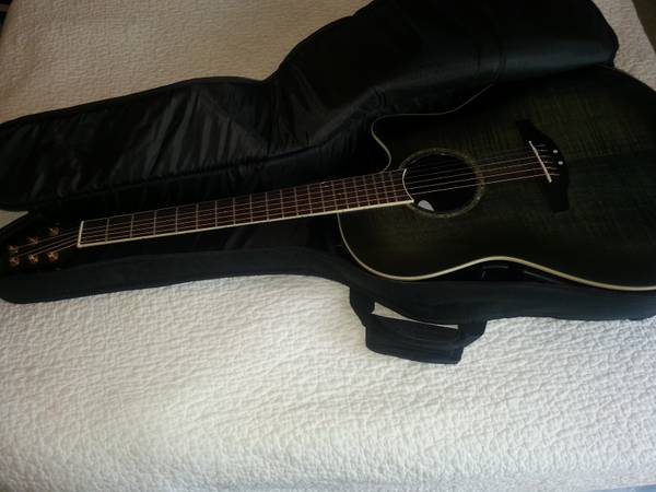 Brand new ovation cc24 $500 acoustic guitar for $275 (Brownsville Tx)