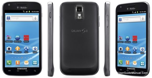 WTB Samsung Galaxy S2 for T-Mobile. SGH-T989 (Port Isabel)