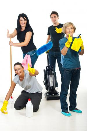 Now Hiring Housekeeper  Cleaners