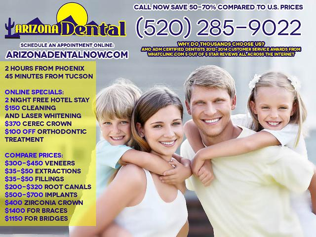 AMO Certified Dentists Save YOU Up to 90