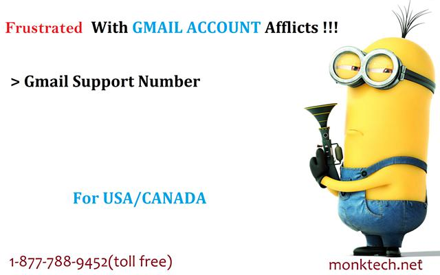 Fix Gmail Issues by help of Gmail Support Phone NumberUSA