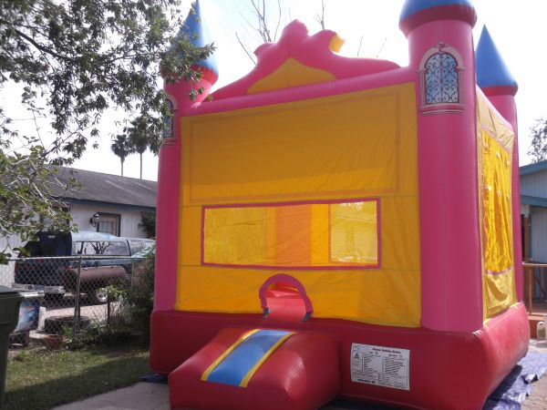 LOOPSYS PARTY RENTALS (Brownsville TX.)