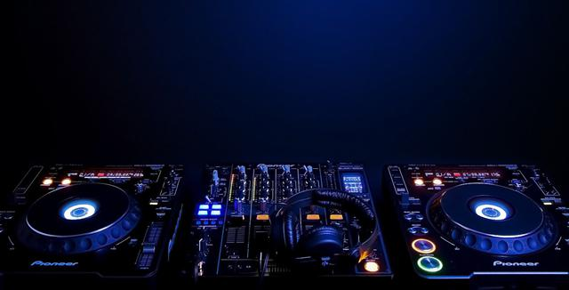 Dj for your Wedding Event