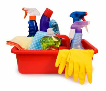 Breeze Cleaning Services  Rapides and Grant Parish