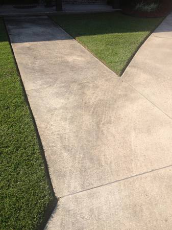Hire your Returning Veterans for Lawn Service   75  Off first trial mow