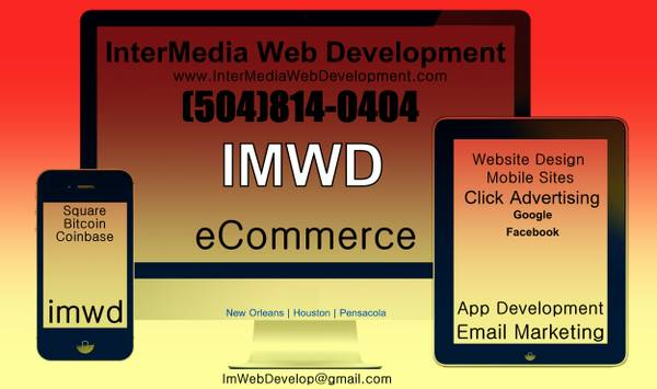 Need a website  We can have a marketing site up in 72 hrs               New Orleans - Statewide