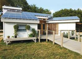 Free Solar Power -- Government Provided Home Solar Power System