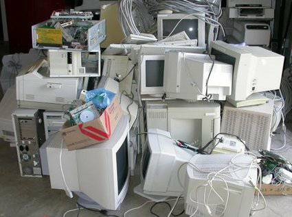 We Will Pick-up your Old Computers  Working or Not    Greater Lafayette Area