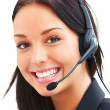 Call Center Work