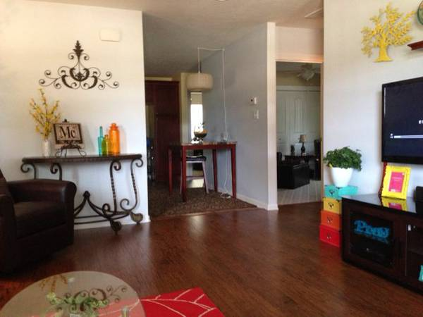 Room to rent  400  DeRidder  LA