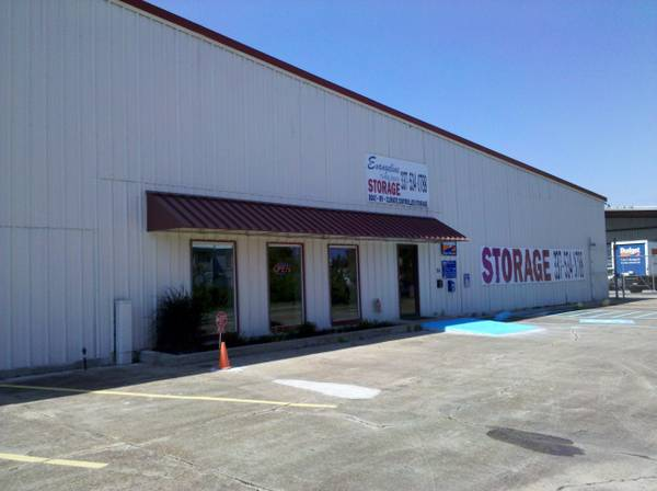 -  40   25ft sup2  - Climate Controlled - Boat RV Storage  Lafayette  la