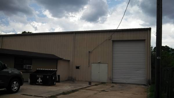 Storage for Lease