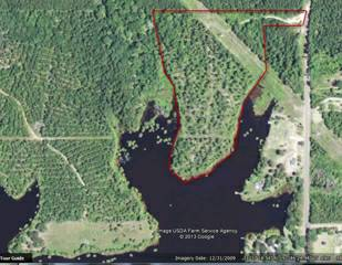 - $250000 16- Acres Waterfront Property Nantachie Lake (Montgomery, LA)