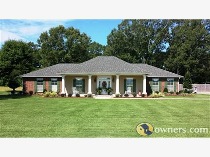x0024 250000   3br - 2800ft sup2  - Beautiful Home For sale  Mansura  LA