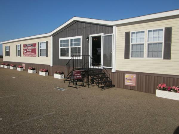 4br - New Year s Special on New 4 3 Doublewide Mobile Home