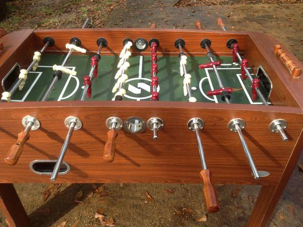 Foosball Table  Pineville