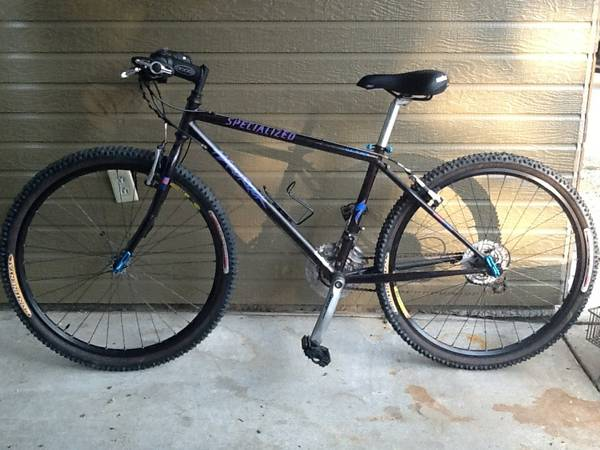 Specialized Hard Rock bike - $150 (Baton Rouge)