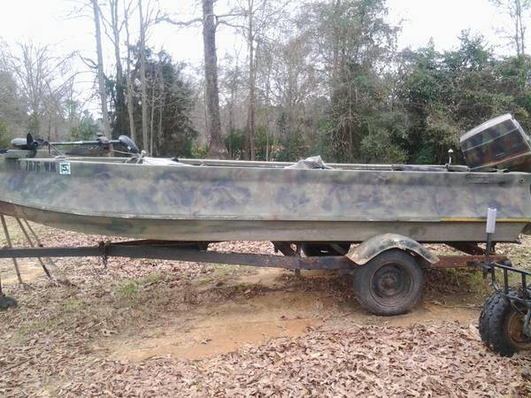 boat for sale  3500 obo -   x0024 3500  winnfield