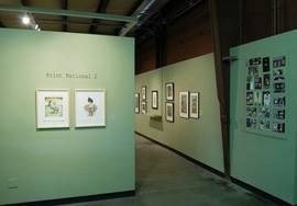 International Exhibit -- Call to Printmakers
