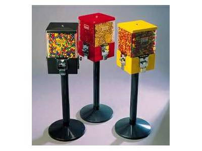 Carousel Candy Machines -  100 each  Pineville Alexandria