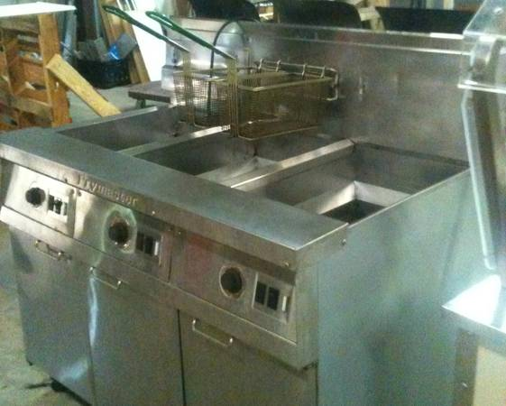 RESTAURANT EQUIPMENT 25 TO 50 OFF ALREADY LOW PRICES