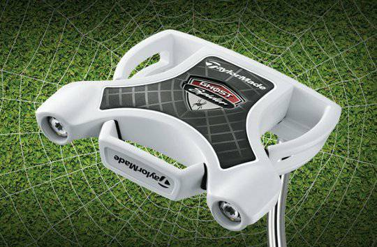 Taylormade ghost spider putter -   x0024 80  natchitoches