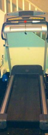 Golds Gym Trainer 480 treadmill  - $200 (Oakdale)