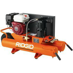 Rigid Air Compressor  -   x0024 300  Ruston