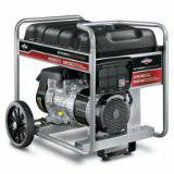 SOLD     Briggs and Stratten 5500 generator -   x0024 250  pineville