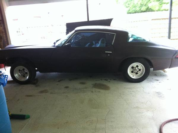 1981 camaro parts for sale - $1 (Alexandria)