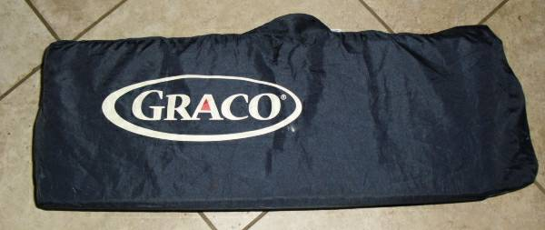 GRACO Pack n Play and Boy Clothes - $30 (Elliott Street)