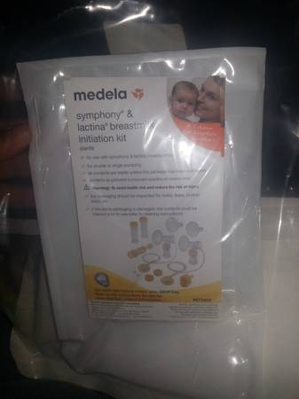 head breast pump can use for both  -   x0024 10