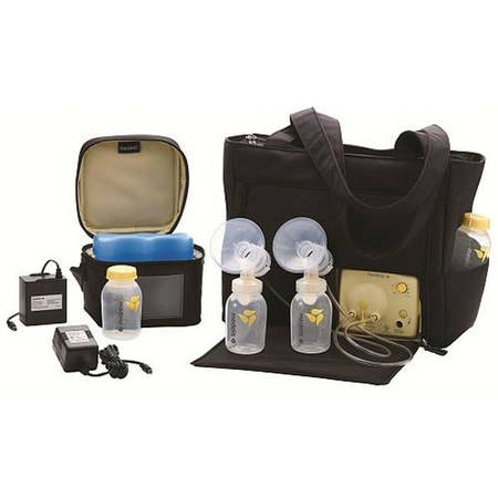 Medela Pump-in-Style Double Breast Pump -   x0024 120  Avoyelles Parish