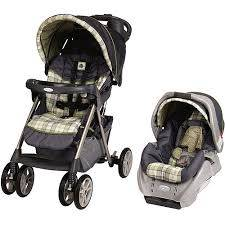Graco Travel System Infant Car Seat  Stroller  and Swing -   x0024 100  Alexandria