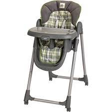 Graco Roman Meal Time High Chair  -   x0024 50  Alexandria
