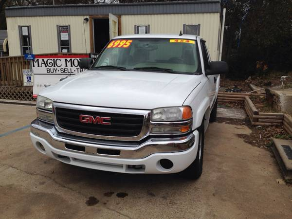 gmc alexandria la for sale