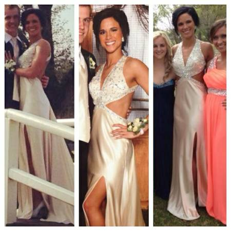 Prom Dress for sale   Albany