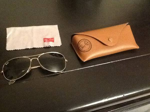 Ray-ban glasses -   x0024 100  Alexandria